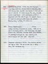Stefan Cover Field Notes Vol. 5, pg.30. Scanned on 2014-08-29; hard copy may have been updated.