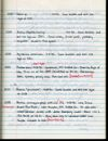Stefan Cover Field Notes Vol. 5, pg.31. Scanned on 2014-08-29; hard copy may have been updated.