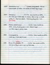 Stefan Cover Field Notes Vol. 5, pg.40. Scanned on 2014-08-29; hard copy may have been updated.