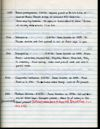 Stefan Cover Field Notes Vol. 5, pg.41. Scanned on 2014-08-29; hard copy may have been updated.