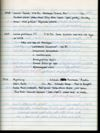 Stefan Cover Field Notes Vol. 5, pg.47. Scanned on 2014-08-29; hard copy may have been updated.