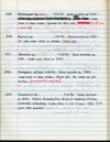 Stefan Cover Field Notes Vol. 5, pg.56. Scanned on 2014-08-29; hard copy may have been updated.