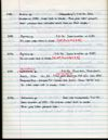 Stefan Cover Field Notes Vol. 5, pg.60. Scanned on 2014-08-29; hard copy may have been updated.