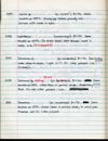 Stefan Cover Field Notes Vol. 5, pg.62. Scanned on 2014-08-29; hard copy may have been updated.