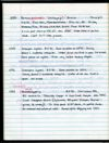 Stefan Cover Field Notes Vol. 5, pg.74. Scanned on 2014-10-24; hard copy may have been updated.