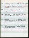 Stefan Cover Field Notes Vol. 5, pg.75. Scanned on 2014-08-29; hard copy may have been updated.