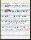 Stefan Cover Field Notes Vol. 5, pg.79. Scanned on 2014-08-29; hard copy may have been updated.
