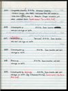 Stefan Cover Field Notes Vol. 5, pg.101. Scanned on 2014-08-29; hard copy may have been updated.