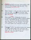 Stefan Cover Field Notes Vol. 7, pg.9. Scanned on 2014-09-03; hard copy may have been updated.