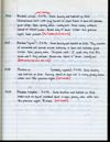 Stefan Cover Field Notes Vol. 7, pg.13. Scanned on 2014-09-03; hard copy may have been updated.