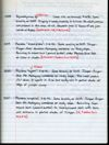 Stefan Cover Field Notes Vol. 7, pg.21. Scanned on 2014-09-03; hard copy may have been updated.