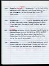Stefan Cover Field Notes Vol. 7, pg.30. Scanned on 2014-09-03; hard copy may have been updated.