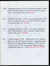 Stefan Cover Field Notes Vol. 7, pg.81. Scanned on 2014-09-03; hard copy may have been updated.