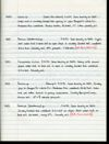 Stefan Cover Field Notes Vol. 9, pg.1. Scanned on 2014-10-03; hard copy may have been updated.