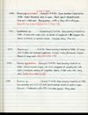 Stefan Cover Field Notes Vol. 9, pg.35. Scanned on 2014-10-03; hard copy may have been updated.