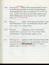 Stefan Cover Field Notes Vol. 9, pg.41. Scanned on 2014-10-03; hard copy may have been updated.