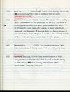 Stefan Cover Field Notes Vol. 9, pg.51. Scanned on 2014-10-03; hard copy may have been updated.