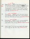 Stefan Cover Field Notes Vol. 9, pg.69. Scanned on 2014-10-03; hard copy may have been updated.