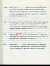 Stefan Cover Field Notes Vol. 9, pg.73. Scanned on 2014-10-03; hard copy may have been updated.