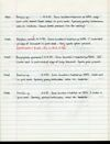 Stefan Cover Field Notes Vol. 9, pg.84. Scanned on 2014-10-03; hard copy may have been updated.
