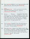 Stefan Cover Field Notes Vol. 10, pg.1. Scanned on 2014-10-03; hard copy may have been updated.