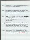 Stefan Cover Field Notes Vol. 10, pg.18. Scanned on 2014-10-03; hard copy may have been updated.