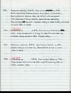 Stefan Cover Field Notes Vol. 10, pg.48. Scanned on 2014-10-03; hard copy may have been updated.