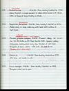 Stefan Cover Field Notes Vol. 10, pg.55. Scanned on 2014-10-03; hard copy may have been updated.