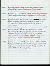 Stefan Cover Field Notes Vol. 10, pg.104. Scanned on 2014-10-03; hard copy may have been updated.
