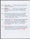 Stefan Cover Field Notes Vol. 11, pg.6. Scanned on 2014-10-08; hard copy may have been updated.