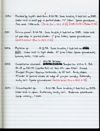 Stefan Cover Field Notes Vol. 11, pg.47. Scanned on 2014-10-08; hard copy may have been updated.