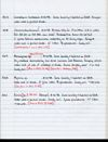 Stefan Cover Field Notes Vol. 11, pg.52. Scanned on 2014-10-08; hard copy may have been updated.