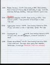 Stefan Cover Field Notes Vol. 11, pg.62. Scanned on 2014-10-08; hard copy may have been updated.