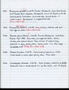 Stefan Cover Field Notes Vol. 11, pg.72. Scanned on 2014-10-08; hard copy may have been updated.