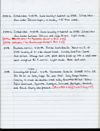 Stefan Cover Field Notes Vol. 11, pg.84. Scanned on 2014-10-08; hard copy may have been updated.