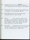 Stefan Cover Field Notes Vol. 11, pg.87. Scanned on 2014-10-08; hard copy may have been updated.