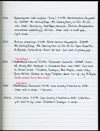 Stefan Cover Field Notes Vol. 11, pg.91. Scanned on 2014-10-08; hard copy may have been updated.