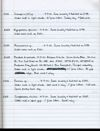 Stefan Cover Field Notes Vol. 12, pg.93. Scanned on 2014-10-10; hard copy may have been updated.