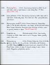 Stefan Cover Field Notes Vol. 12, pg.99. Scanned on 2014-10-10; hard copy may have been updated.