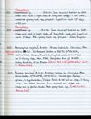 Stefan Cover Field Notes Vol. 13, pg.7. Scanned on 2014-10-10; hard copy may have been updated.