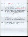 Stefan Cover Field Notes Vol. 13, pg.14. Scanned on 2014-10-10; hard copy may have been updated.