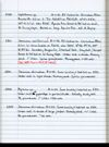 Stefan Cover Field Notes Vol. 13, pg.46. Scanned on 2014-10-10; hard copy may have been updated.