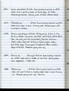 Stefan Cover Field Notes Vol. 13, pg.62. Scanned on 2014-10-10; hard copy may have been updated.