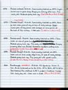 Stefan Cover Field Notes Vol. 13, pg.66. Scanned on 2014-10-15; hard copy may have been updated.