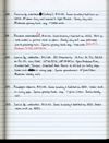 Stefan Cover Field Notes Vol. 13, pg.73. Scanned on 2014-10-15; hard copy may have been updated.
