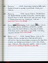 Stefan Cover Field Notes Vol. 13, pg.83. Scanned on 2014-10-15; hard copy may have been updated.