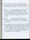 Stefan Cover Field Notes Vol. 13, pg.91. Scanned on 2014-10-15; hard copy may have been updated.