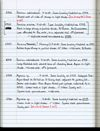 Stefan Cover Field Notes Vol. 13, pg.92. Scanned on 2014-10-15; hard copy may have been updated.