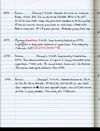 Stefan Cover Field Notes Vol. 13, pg.102. Scanned on 2014-10-15; hard copy may have been updated.