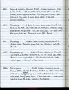 Stefan Cover Field Notes Vol. 13, pg.110. Scanned on 2014-10-15; hard copy may have been updated.